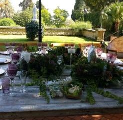 Jardines casa santonja for Jardin la casa de munecos