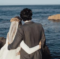 Ceremonia junto al Mar (Denia)